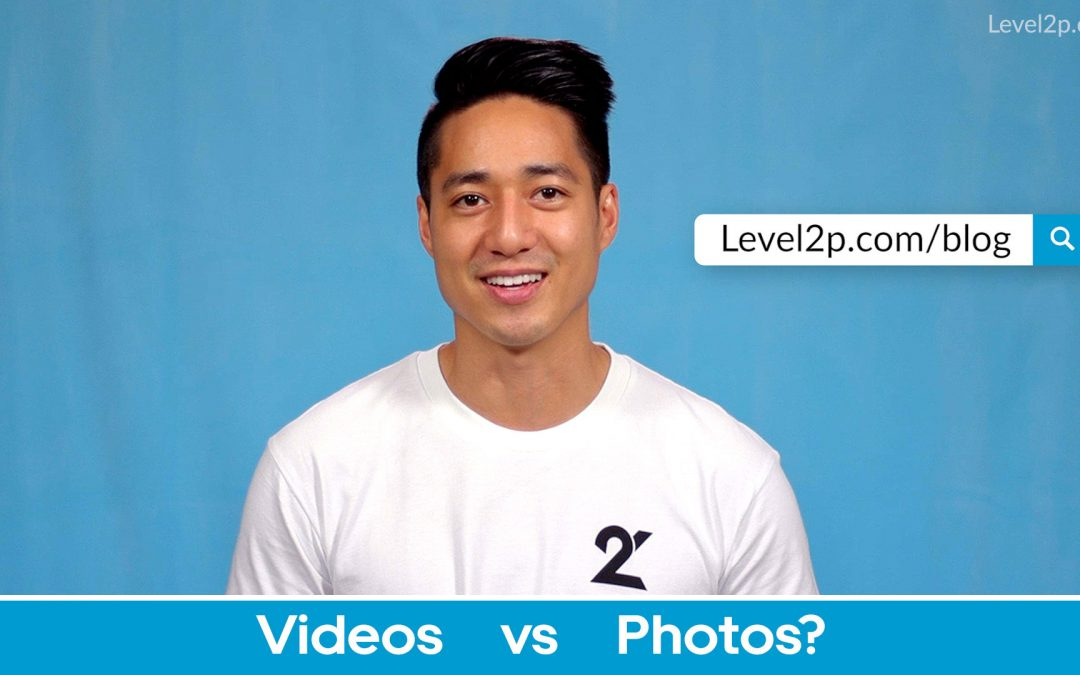Videos vs Photos for Digital Marketing. Which Performs Better?